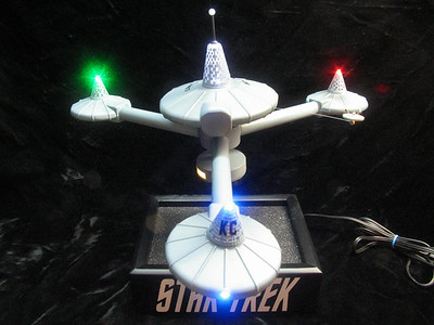 "Gallery of ""Star Trek"""