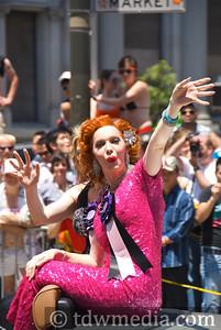 Gay Pride Parade 6-28-09 34