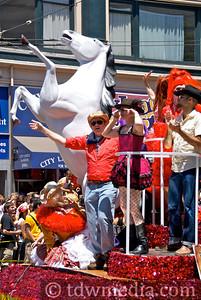 Gay Pride Parade 6-28-09 32