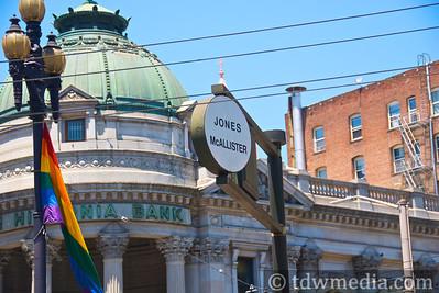 Gay Pride Parade 6-28-09 33