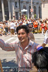 Gay Pride Parade 6-28-09 27