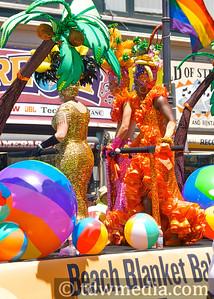 Gay Pride Parade 6-28-09 29