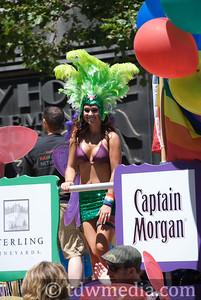 Gay Pride Parade 6-28-09 8
