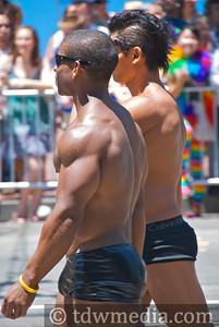 Gay Pride Parade 6-28-09 85