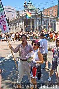 Gay Pride Parade 6-28-09 28
