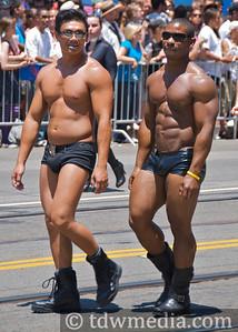 Gay Pride Parade 6-28-09 84
