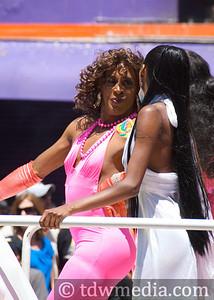 Gay Pride Parade 6-28-09 12