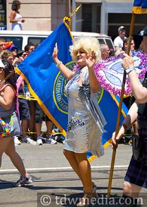 Gay Pride Parade 6-28-09 24