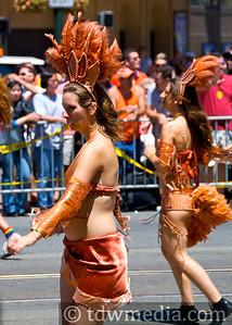 Gay Pride Parade 6-28-09 3