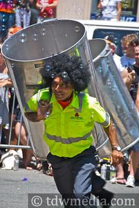 Gay Pride Parade 6-28-09 21