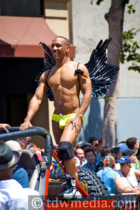 Gay Pride Parade 6-28-09 13