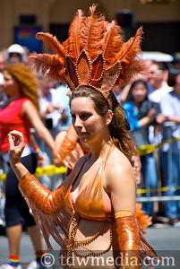 Gay Pride Parade 6-28-09 4