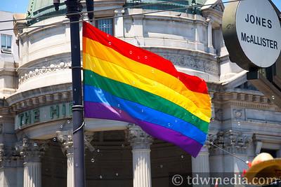 Gay Pride Parade 6-28-09 23