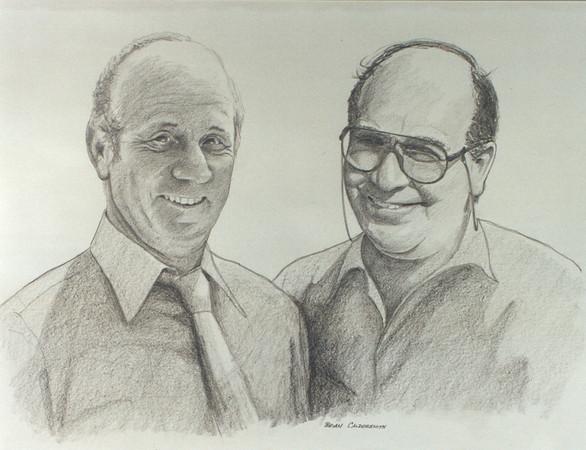 Portraits & General Art