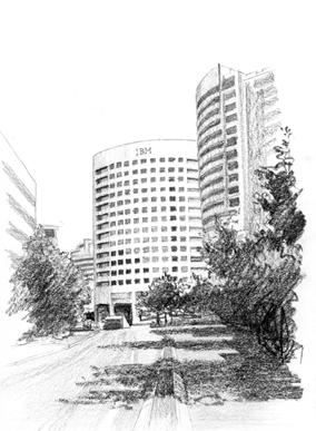 IBM Sydney