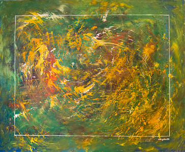 Abstract Expression #1