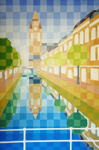 Delft - Le Vieux Jean