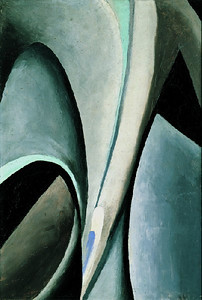 Abstraction, 1919