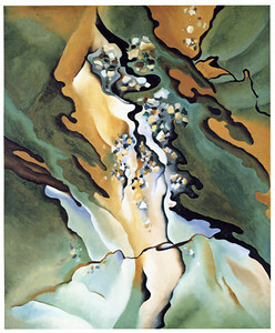 From the Lake #3, 1924