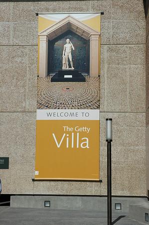 Getty Villa 2006