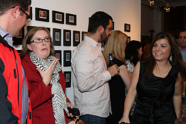 Gildas Club Art Auction 2010