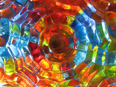 Glass Appeal #7