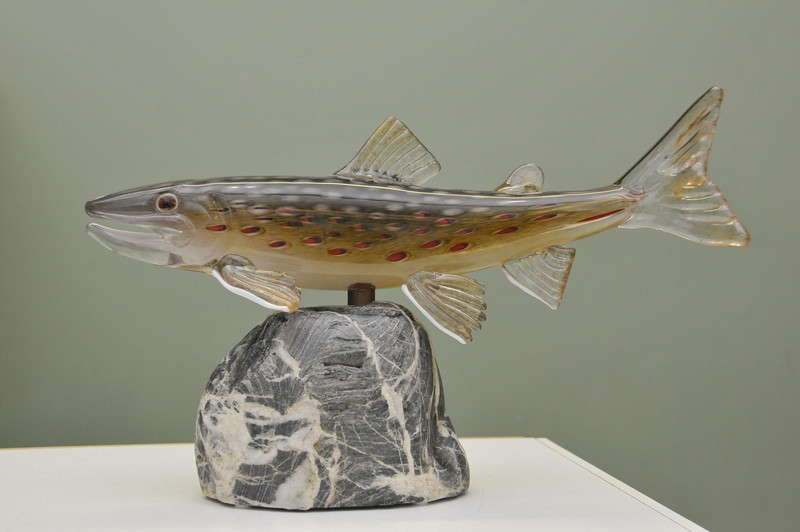 Bull Trout (light color)
