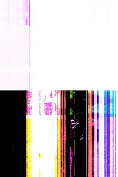 corrupt file art