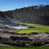 Cypress Point 9th