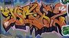 Graffiti - 12