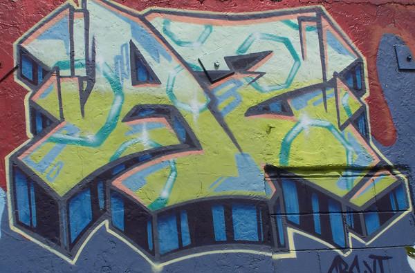 Graffiti - 10