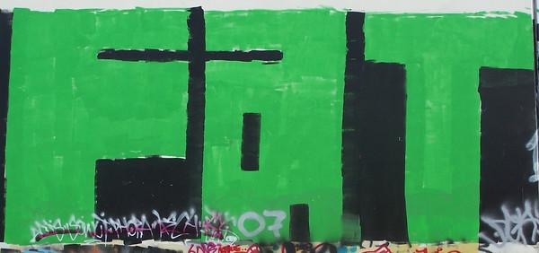 Graffiti - 3