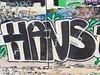 Graffiti - 4