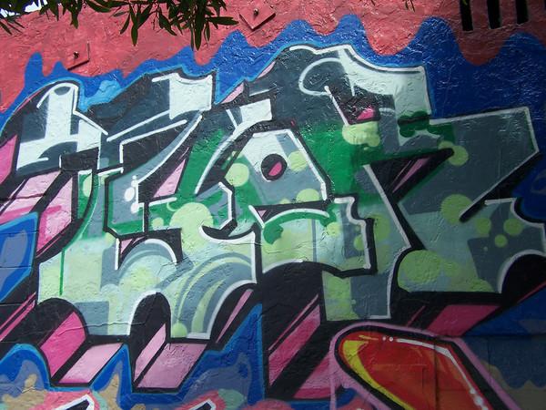 Graffiti - 15