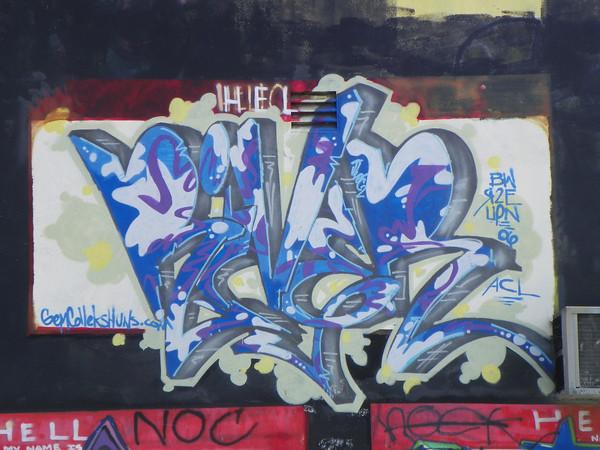 Graffiti - 38