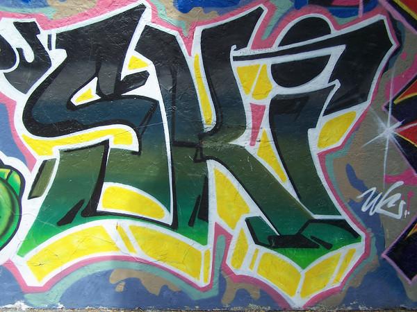 Graffiti - 13