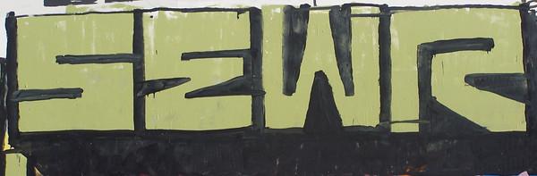 Graffiti - 2