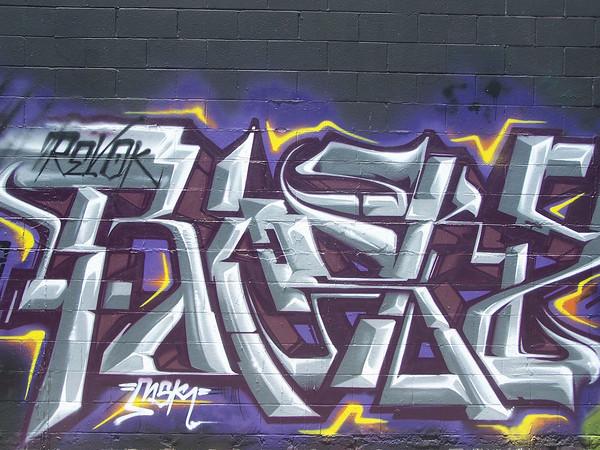 Graffiti - 17