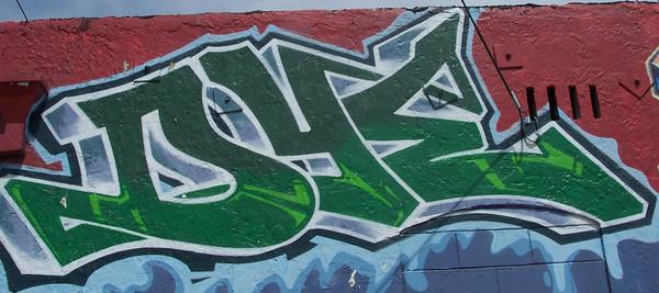 Graffiti - 9