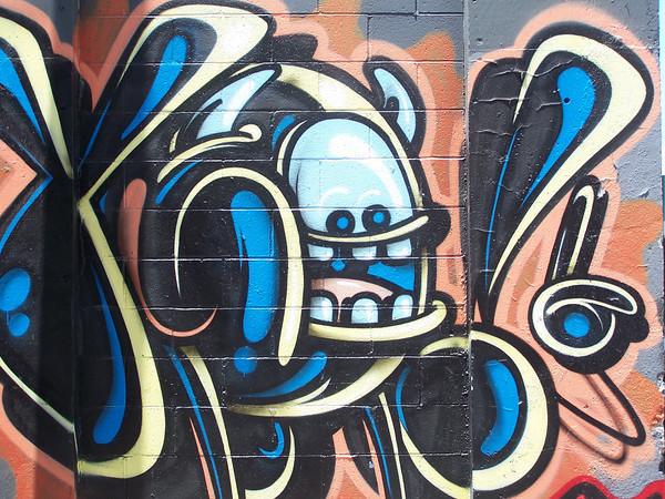 Graffiti - 24
