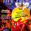 Fire Rock Magazine Cover
