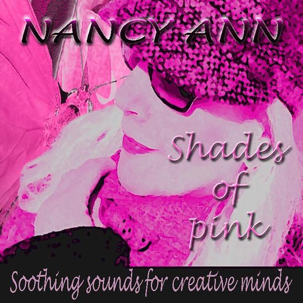 CD cover designs by Nancy Ann Photo-Graphics