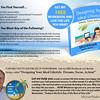 Web landing page/client