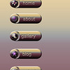 Web site button design by Nancy Ann Photo-Graphics