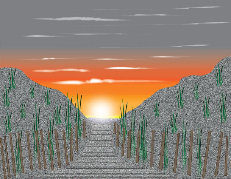 Graphic Art by Nancy Ann/Adobe Illustrator