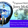 Logos and business card designs by Nancy Ann sample