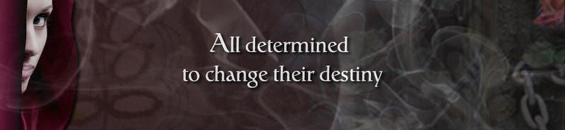 3 Banner Destiny
