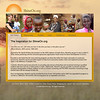 """Sample page website design for  <a href=""""http://www.ShineOn.org"""">http://www.ShineOn.org</a> <br /> <br /> ShineOn.org is inspired by the Oprah Winfrey documentary on the AIDS orphans of South Africa, ShineOn.org got its start in 2004 in Thika, Kenya partnering with the innovative grassroots organization Youth Action for Rural Development (Y.A.R.D.)."""