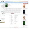 """Design website for Online catalogue of Romanian Books in Print:<br /> <a href=""""http://www.infocarte.ro"""">http://www.infocarte.ro</a>"""