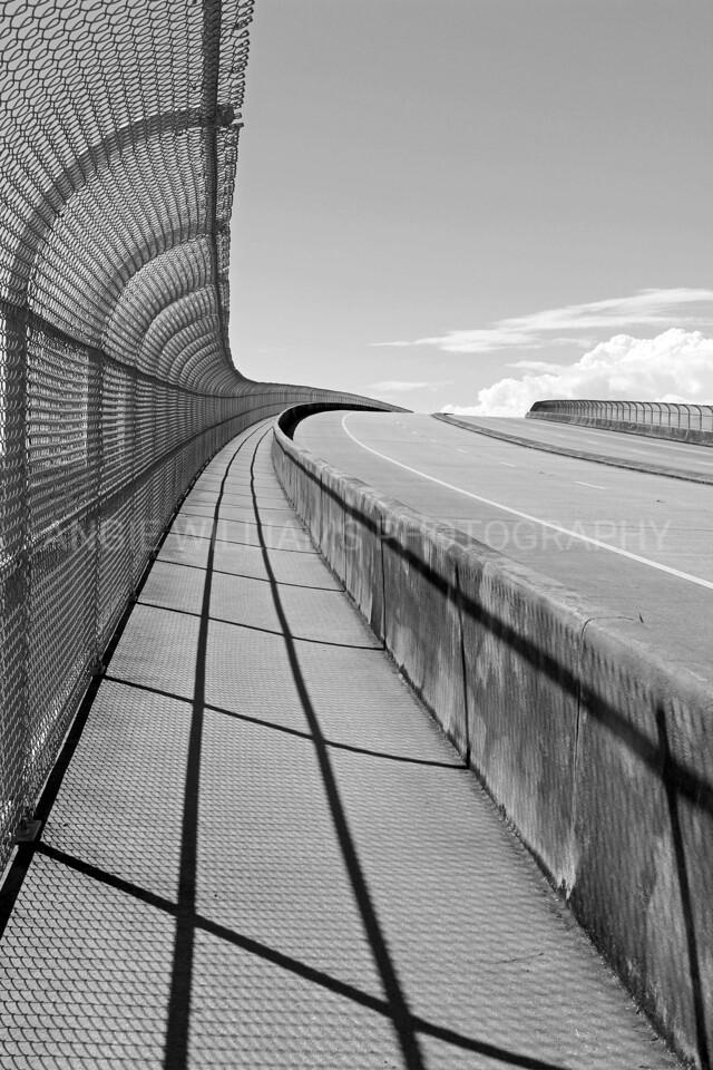 Deserted Bridge